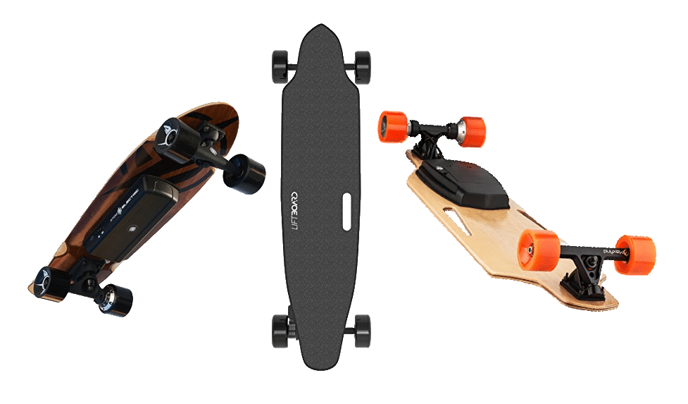 The 10 Best Electric Skateboards Of 2019 Te Official Review