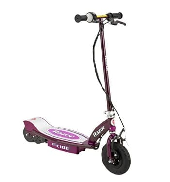 Razor E-100 Electric Scooter