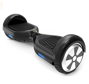 SagaPlay F1 Self Balancing Scooter - Voted Best Hoverboard By Our Experts