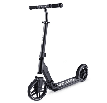 Top 5 Kick Scooters For Adults
