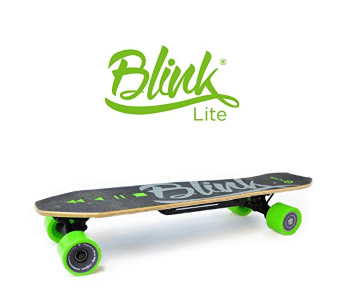 ACTON BLINK Electric Skateboard Review