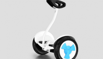 Aijiu Mini – Self Balancing 2 Wheel Stand Up Scooter