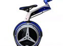 Apex Star I SP800 Speeder Electric Unicycle Review