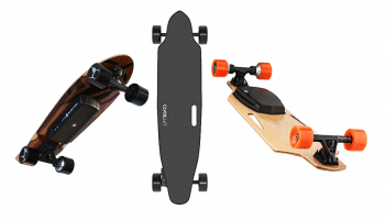 9 Best Electric Skateboards of 2019 Reviewed