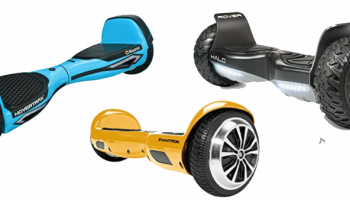 7 Best Hoverboards / Self Balancing Scooters of 2019 Reviewed