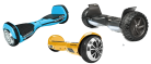 8 Best Hoverboards / Self Balancing Scooters of 2019 Reviewed