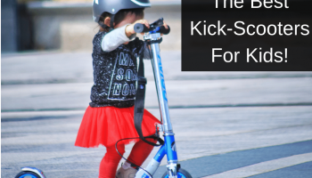 The Best Kick Scooters For Kids & Young Children