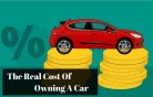 Real Cost Of Owning A Car Calculator & Tips on How to Reduce It