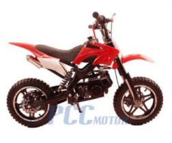 DB50X 49cc 2-Stroke Gas Powered Mini Pocket Bike Review