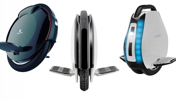 8 Best Electric Unicycles of 2019