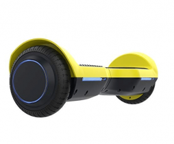GoTrax SRX Hoverboard Review