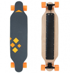 HAITRAL Motorized Electric Skateboard Review