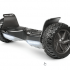 eRover 2 Wheel Self Balancing Scooter Review