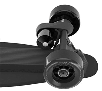 LiftBoard Motorized Skateboard Review