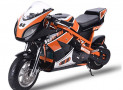 MotoTec 1000w Electric Super Pocket Bike For Adults