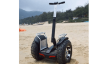 Segway X2 x2SE – Off Road Smart Personal Transporter