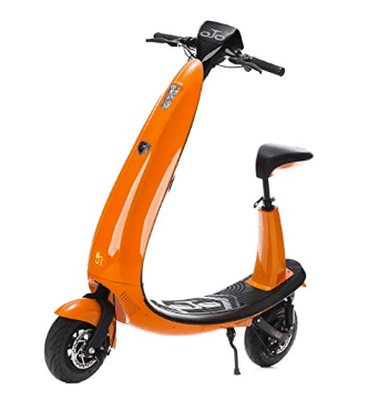 OjO Commuter Scooter for Adults Review