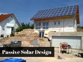 Just What is Passive Solar Design, and is it Right for You?