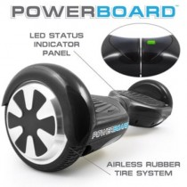 Powerboard Review