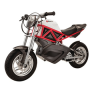 Razor RSF650 Electric Street Bike Review