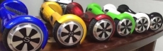 Sonic Smart Wheels Hoverboard Recall