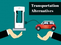 Hypermilers, Urban Scooter Enthusiasts and Rideshare Participants, are Leading the Charge for Money-Saving Transportation Alternatives