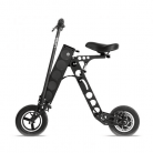 URB-E Electric Scooter Recall
