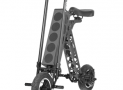 URB-E Electric Scooter Review