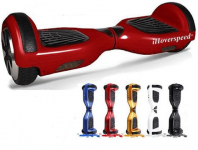 iHoverspeed Self Balancing Scooter/Hoverboard Recall