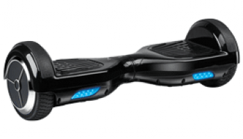 iLive Hoverboard Recall Notice