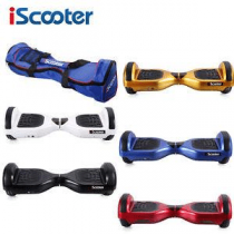 iScooter Review
